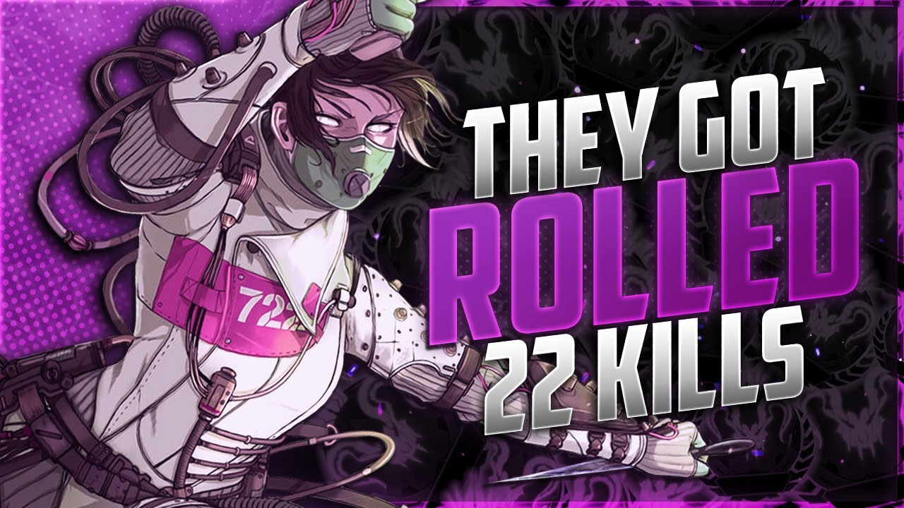 These guys got ROLLED! | sYnceDez