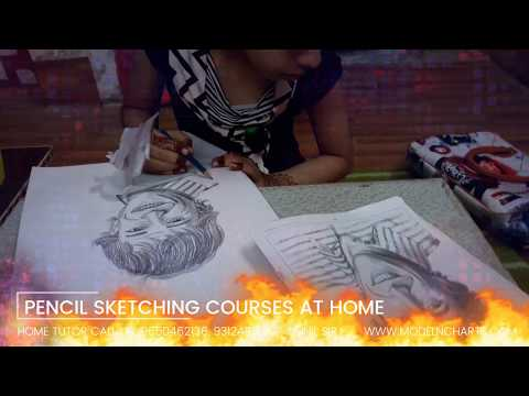 CREATIVE FINE ART & CRAFTS INSTITUTE KIDS HOME TUTOR IN DELHI/NCR