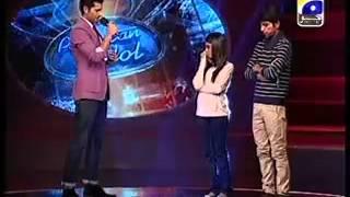 Pakistan Idol Show Episode 12 Full (First Elimination Round)