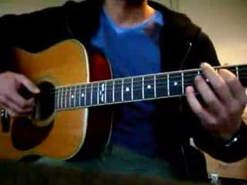 Guitar guitar tabs 007 theme song : James Bond theme acoustic (better framerate!) + Tab - YouTube