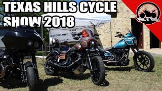 The Hottest Dynas in Texas! - Texas Hills Cycle Show