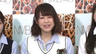 NMB48のダンスの振付で1番好きな部分はどこだクイズ 太田夢莉、三田麻央...