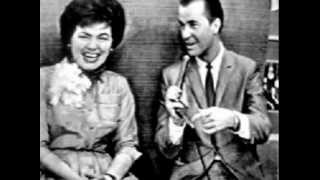 Watch Patsy Cline I Cried All The Way To The Altar video