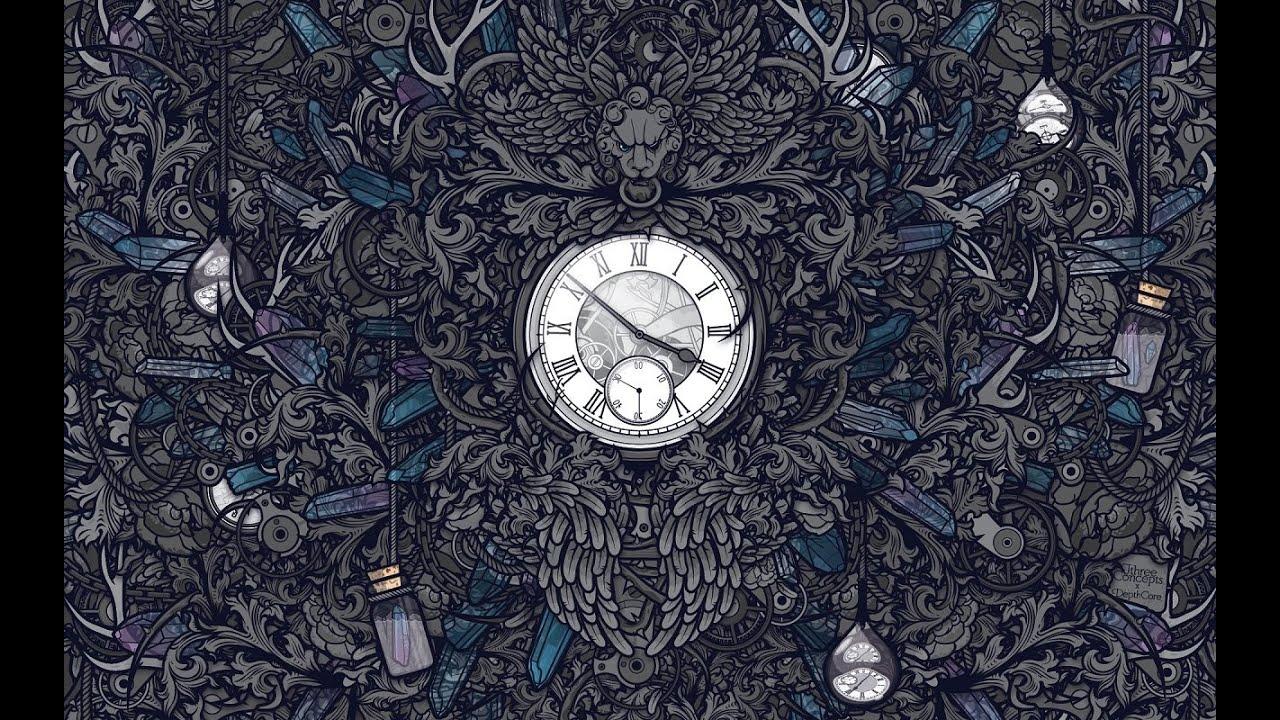 Wallpaper Illustration Graphic Design Roar Movie: El Vídeo Más Completo Sobre Viajes En El Tiempo (7 De 8