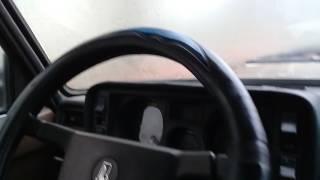 видео Как на ваз 2105 снять спидометр. 12.7 Снятие и установка на место привода спидометра