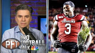 NFL Draft 2020: Which team made smartest pick in first round? | Pro Football Talk | NBC Sports