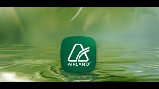 Airland Springbed TVC