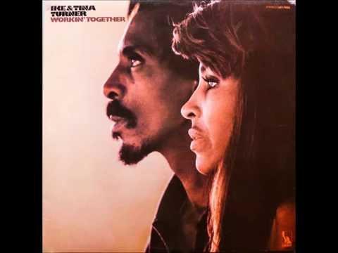 Proud Mary , Ike & Tina Turner , 1971 Vinyl