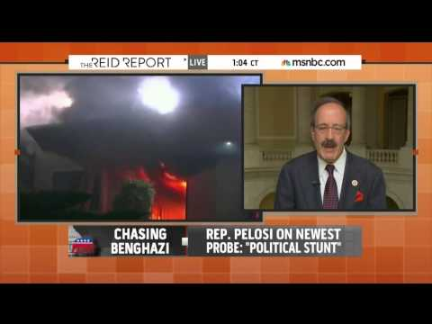 Was Eliot Engel Awake in 2004?