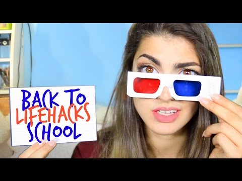 15-weird-back-to-school-life-hacks-every-student-should-know!