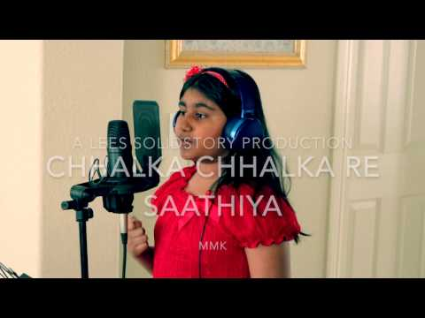 Chhalka Chhalka Re - Sung by Shohini Chakraborty