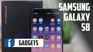 Análisis Samsung Galaxy S8 en español