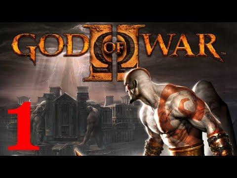 Скачать игры God of War 2 PC torrentinome