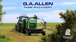 G A Allen - Follow Us