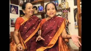 Dasara Pada: Krishna Enabarade (Bombay Sisters)