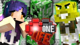 Joel Tried to KILL ME... via a HEART ATTACK!! | Ep. 12 | One Life Minecraft SMP