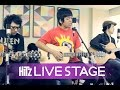 Live Stage 96.7 HITZ FM   D'Masiv - Dengarlah Sayang