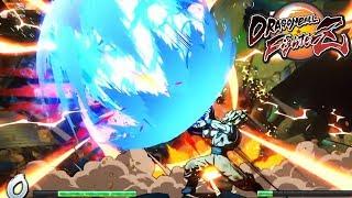 ESTO ES DEMASIADO ÉPICO!! | Dragon Ball FighterZ (PC) Modo Historia/Online - ZetaSSJ