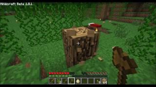 巨匠のドシン Minecraft 実況プレイ part1 (1/2)
