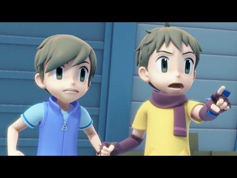 TOBOT English | 108 Machine Mania | Season 1 Full Episode | Kids Cartoon | Kids Movies