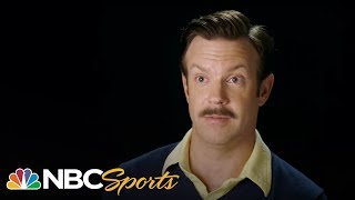 The Return of Coach Lasso: NBC Sports Premier League Film featuring Jason Sudeikis | NBC Sports