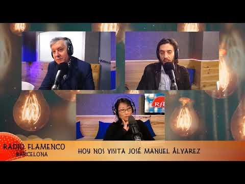 Radio Flamenco Barcelona con Eri Fukuhara #3 19-03-18