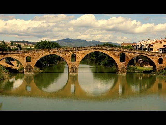 Camino Aragonés, 6. Monreal a Puente la Reina-Garés