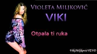 Viki Miljković // Otpala ti ruka // 1994