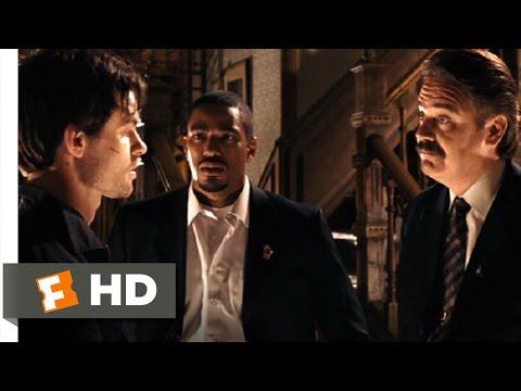 Captivity (10/12) Movie CLIP - Missing Person (2007) HD