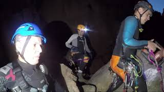 Canyoning Secours Spéléo Secours Maroc Vertical