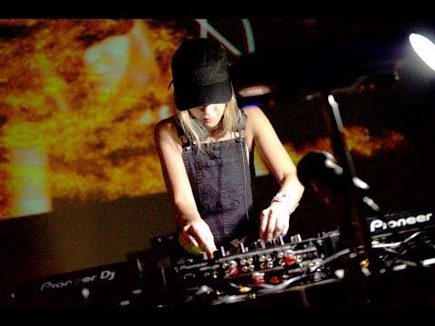 Music x Technology: Alison Wonderland