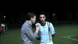 Repeat youtube video www.sportinlombardia.com Riccardo Chiarello