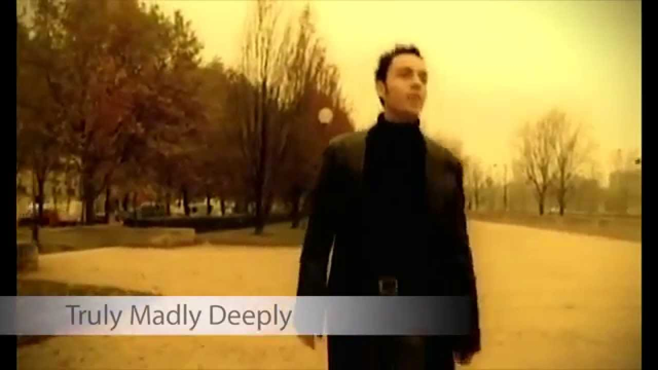 Truly Madly Completely: The Best of Savage Garden - YouTube