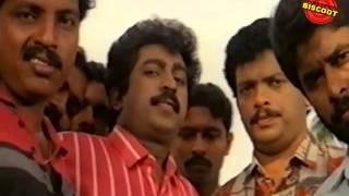 Kireedamillatha Rajakkanmar | Full Malayalam Movie | Kalabhavan Mani,