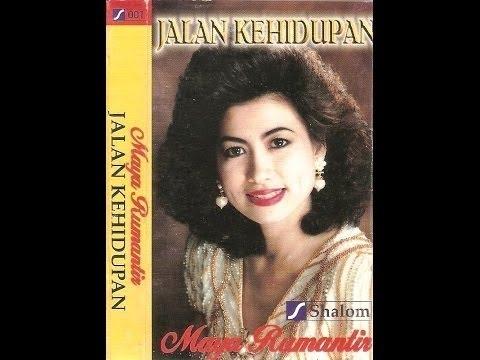 Maya Rumantir   Mengapa Kau Lakukan || Lagu Lawas Nostalgia || Tembang Kenangan Indonesia