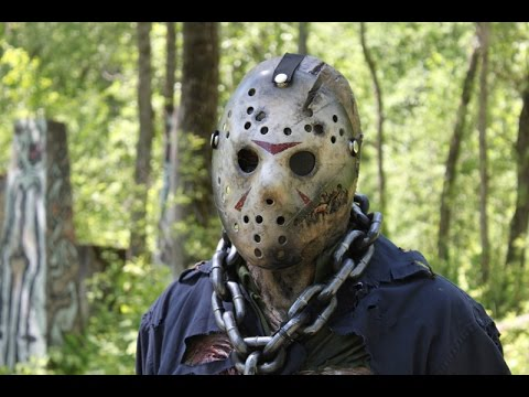 Friday the 13th - The Legacy Begins streaming vf
