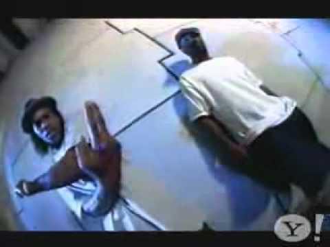 Ghetto Mafia - In Decatur.avi
