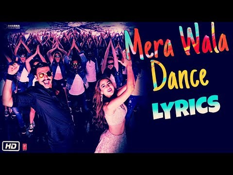 simmba-mere-wala-dance-ranveer-singh-sara-ali-khan-neha-kakkar-nakash-aziz-by-vicky-song