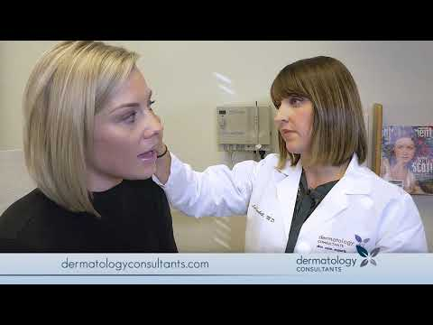 Trust a board-certified dermatologist with your skin care