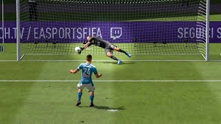 How to Save Penalties on FIFA 20: Expert Tips and Tricks