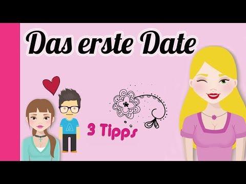 dating erstes treffen