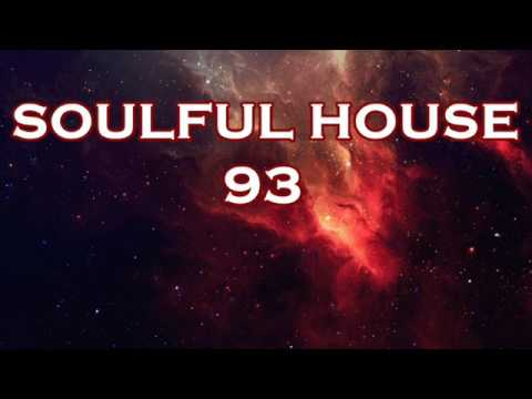 SOULFUL HOUSE 93