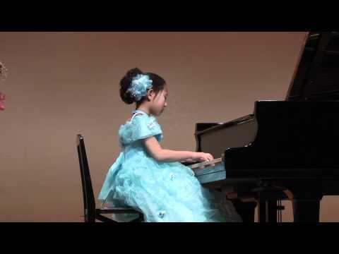 幻想即興曲-ショパン-8才-chopin-fantasie-impromptu:-8-years-old-girl