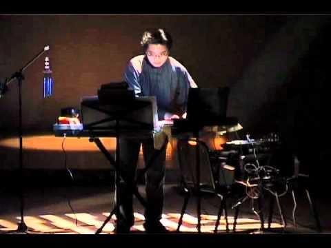 Lo Hau Man: Celestial Sonority 天音/ live in HK Arts Festival 2003. Chinese Music Virtuosi