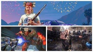 Rockstar продолжит блокировать казино GTA Online в новых странах   Игровые новости