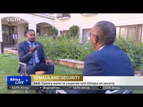 Download Youtube: Somaliland New leader prioritises regional peace and stability
