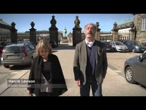 Tårnet på Christiansborg Slot