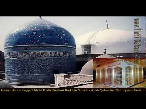 http://www.ilahidefteri.com,Galibi İlahileri Ankara 03 Ocak 2012