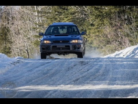 Rallye x rimouski