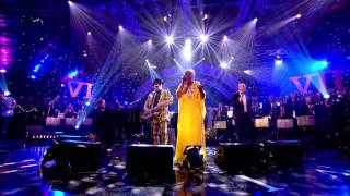 Jools & His Rhyth & Blues Orchestra with Dawn Penn, Lee Thompson and Darren Fordham   You Don